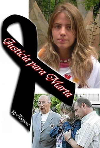 Justicia para Marta y  familia. Adoyma (2)